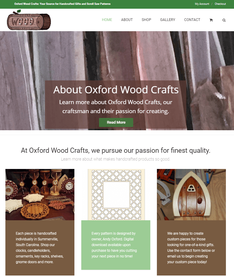 oxford wood crafts scroll saw plans wooden gifts